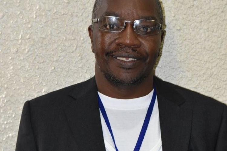 Emmanuel Mutemeri