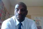 Phillimon Nhema ZISEGU General Secretary